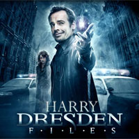 Harry Dresden Files 